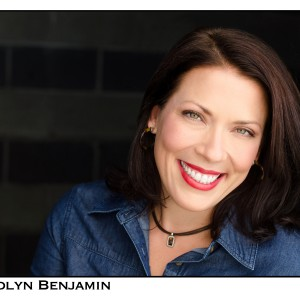 Carolyn Benjamin :