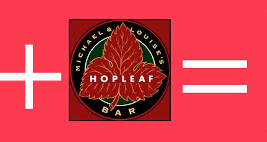 Hopleaf VS